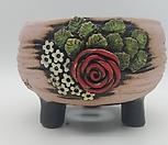 手工花盆(17092507_Handmade 'Flower pot'