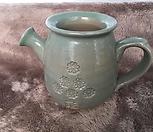 手工花盆-중고-A981_Handmade 'Flower pot'
