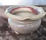 手工花盆-중고-A985_Handmade 'Flower pot'