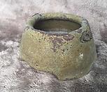 手工花盆-중고-A988_Handmade 'Flower pot'