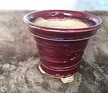 手工花盆-중고-A989_Handmade 'Flower pot'