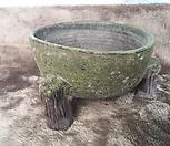 手工花盆-중고-A990_Handmade 'Flower pot'