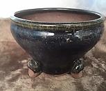 手工花盆-중고-A992_Handmade 'Flower pot'
