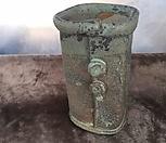 手工花盆-중고-A993_Handmade 'Flower pot'