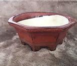 手工花盆-중고-A996_Handmade 'Flower pot'