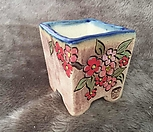 手工花盆-A999_Handmade 'Flower pot'