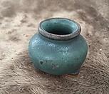 手工花盆-B009_Handmade 'Flower pot'