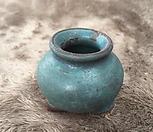 手工花盆-B010_Handmade 'Flower pot'