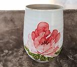 手工花盆-B011_Handmade 'Flower pot'