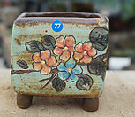 手工花盆77_Handmade 'Flower pot'