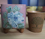 설렘手工花盆101917_Handmade 'Flower pot'