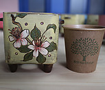 설렘手工花盆101920_Handmade 'Flower pot'