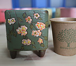 설렘手工花盆101926_Handmade 'Flower pot'