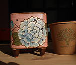 설렘手工花盆101929_Handmade 'Flower pot'