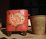 설렘手工花盆101931_Handmade 'Flower pot'
