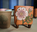 설렘手工花盆101936_Handmade 'Flower pot'
