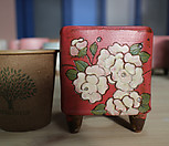 설렘手工花盆101937_Handmade 'Flower pot'