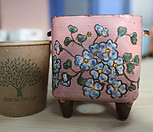 설렘手工花盆101938_Handmade 'Flower pot'