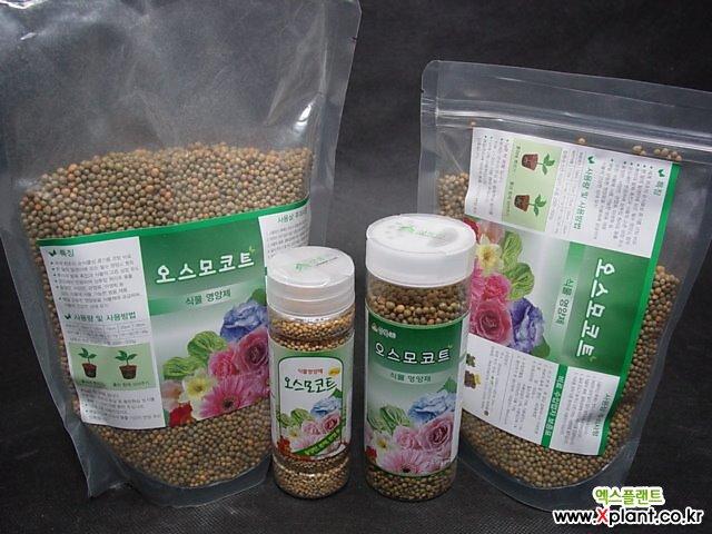 오스모코트-식물최강완효성비료-식물영양제
