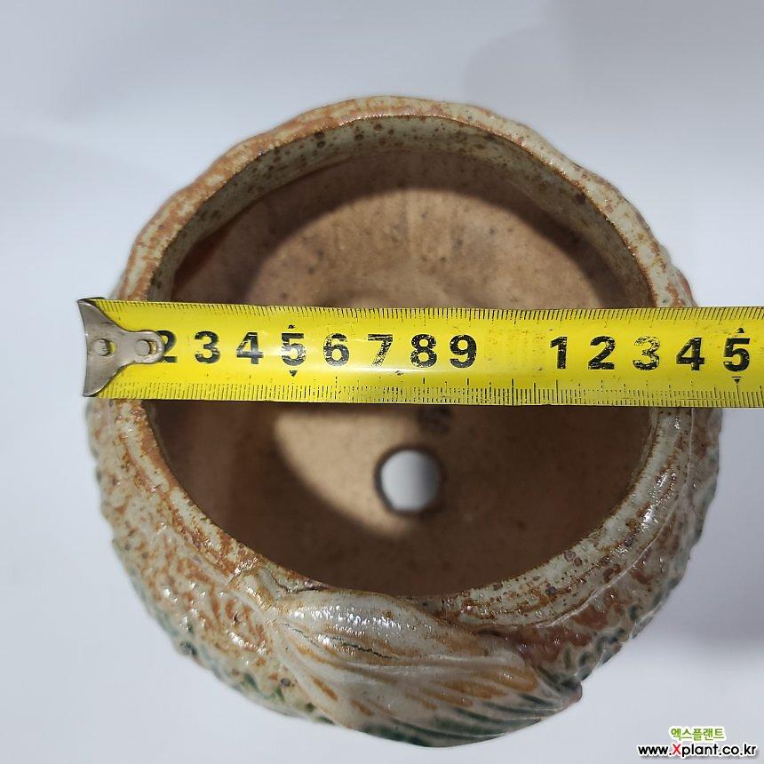 수입 수제화분 JC-13-V816(도봉공방)