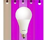 빛솔 식물 LED전구 (7가지) 생장용 10W 15W