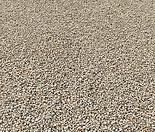 세척마사 소립 18kg (여러번 씻어말린 깨끗한 마사)