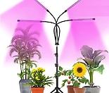 [다육이 실내재배 필수품]방사형 LED 360도 방향전환 거위목타입 USB타입,4-Head 스탠드 타이머 일체형 올인원타입,다육식물 실내재배 필수품,인공태양,다육이등 다육이 식물생장등