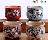 소피수제꽃분 다이카페 수제화분 인테리어화분 도소매