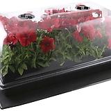 식물용 히트매트18W,씨앗발아 삽목 뿌리 활착률을 높여줍니다,열매트 히트 매트 보온 발아|