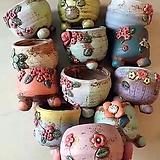 [아망떼]행복한꽃그릇