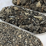 화산석 1L(소,중,대/경석,인공화산석)|