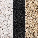 엑스플랜트 3리터 정량 펄라이트 질석 훈탄 다육이 분갈이흙 흙 상토|