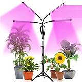방사형 LED 360도 방향전환 거위목타입 USB타입,4-Head 스탠드 타이머 일체형 올인원타입,다육이 월동,다육식물 실내재배 필수품,인공태양,다육이등 다육이 다육|