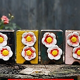 투플라워수제꽃분 다이카페 수제화분 인테리어화분 |