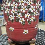 꽃그림화분 2|