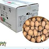 씨감자(정품) 수미 20kg 보급형(요리용,반찬용)|