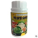 주말농장 전용 소포장 채가원 비료- 액상칼슘 비료 100ml 