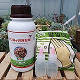 다육짱짱칼슘제원액500ml1통 친환경제품|