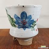 꽃분)국산수제화분flowerpot-200501