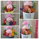 인테이어소품/꽃다발 