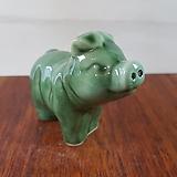 동물도자기(돼지)도자기인형-16402 