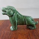 동물도자기( 호랑이 )도자기인형-163541 