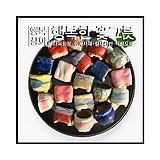 구들[콩]3종/맥반석화분/행복한꽃그릇|