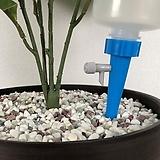 자동급수 물조리개 물 조절 마개 