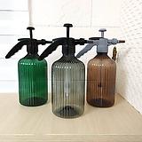 압축 물조리개 2L 물뿌리개 자동급수 분무기 