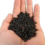 화산석 흑색 (소립1kg)|