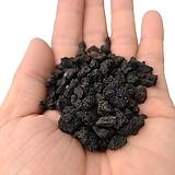 화산석 흑색 (중립1kg)|