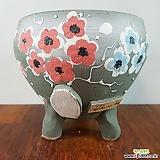 대분)국산수제화분flowerpot-185504 