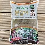 분갈이흙(다육식물전용)|