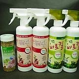 [무료배송]바로킬(살충)+클린팡(살균)+오스모코트250g [합계5개 1세트]-최근생산품-오스모코트250g 무료증정  